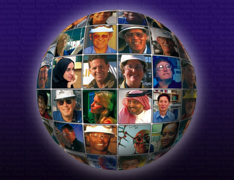 Download this Diversity Globe Picture picture