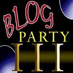 MCF's Blog Party III - Heroes